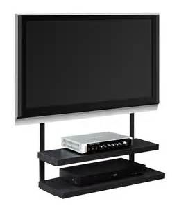 TV Wall Mounts with Shelves