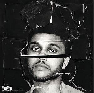The Weeknd – 'Beauty Behind The Madness' (Album Cover ...