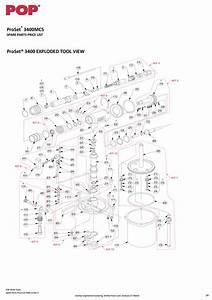 Emhart Proset 3400 Schematic Three Day Tool