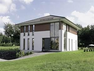 Haus Walmdach Modern : stadtvilla luxusraum modern haus fassade other ~ Lizthompson.info Haus und Dekorationen