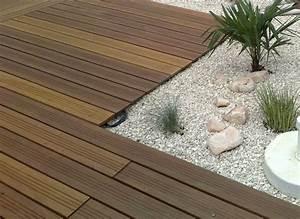 faire une terrasse a moindre cout duune terrasse ou patio With faire une terrasse a moindre cout