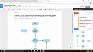 How To Make A Tree Diagram In Google Docs