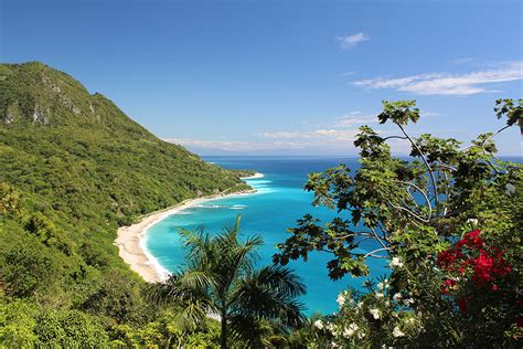 Dominican Republic Spectacular Mountains And Perfect Location