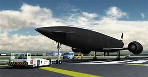 The Skylon: Britain's Bad-Ass Rocketplane And Possible ...