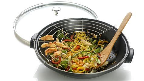 cuisine chinoise les accessoires indispensables