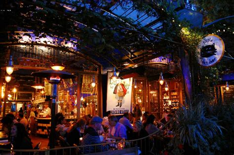 next door los angeles what you re best al fresco dining in los angeles