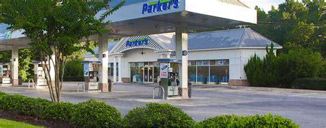 Parkers Hinesville GA | Parker's Kitchen | Fast, Fresh ...