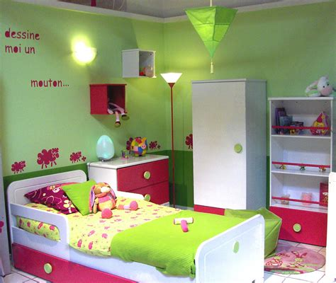chambre decoration decoration chambre fille