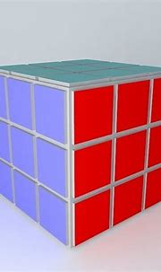 Magic Cube / Cube Magic - Toy free 3D Model MAX OBJ 3DS ...
