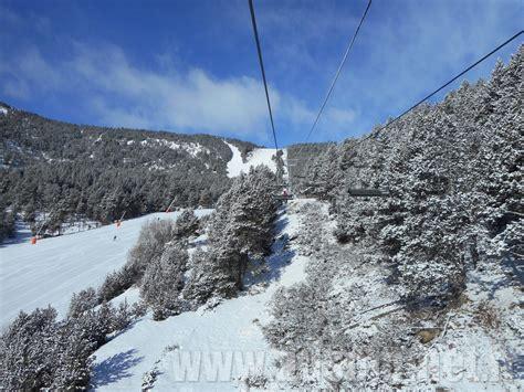 les angles 2017 station de ski des pyr 233 n 233 es orientales
