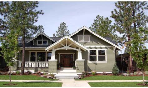craftsman style house plans single story craftsman house plans bungalo plans treesranchcom