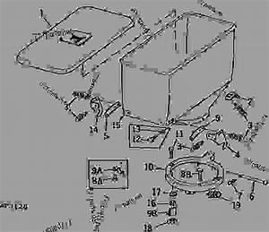 John Deere 7000 Planter Parts Diagram