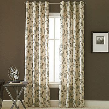 jcpenney bedroom curtains jcpenney quot odette quot curtains for the home 11917