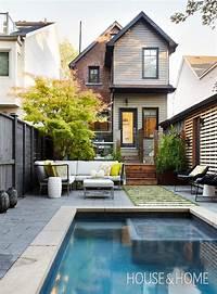 pools for small backyards Best 25+ Small backyard pools ideas on Pinterest   Small pools, Small pool ideas and Backyard ...