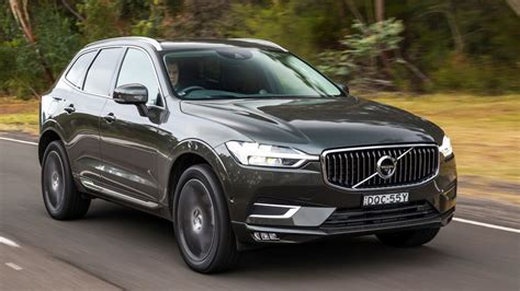volvo xc60 inscription 2018 volvo xc60 d4 inscription new car review drive au