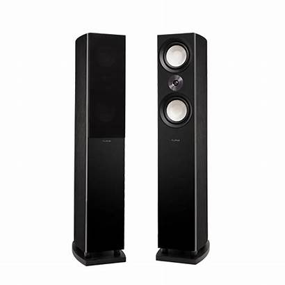Floorstanding Fluance Way Loudspeakers Reference Performance Compare