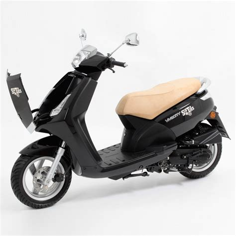 peugeot vivacity 50 2012 peugeot vivacity 3 50 sixties motorcycle review top speed