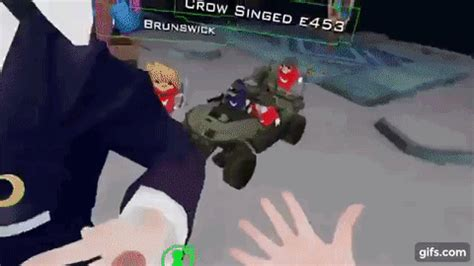 vrchat gifs find share  giphy