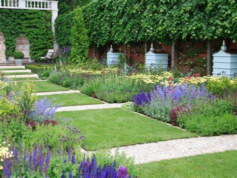 landscape style garden style ideas hgtv