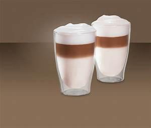 Latte Macchiato Gläser 10 Cm Hoch : szklanki do latte kawa tchibo cafissimo 2 sztuki 5668492083 wi cej ni aukcje ~ Markanthonyermac.com Haus und Dekorationen