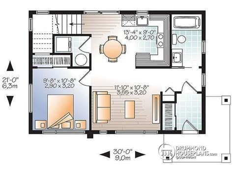 st level  storey  bedroom small  tiny modern house  deck   floor affordable