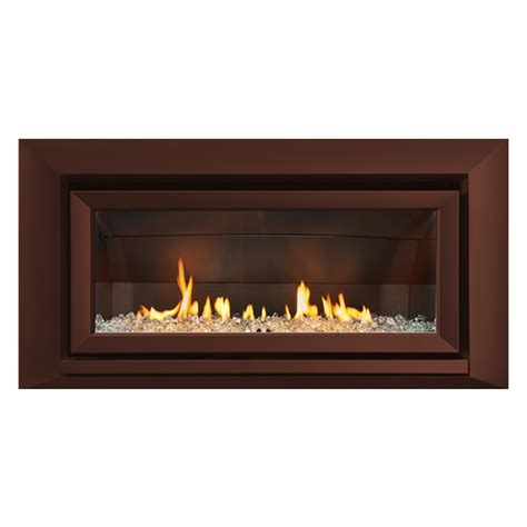 ventless fireplace insert ethanol linear fireplaces gas electric ethanol linear fireplaces