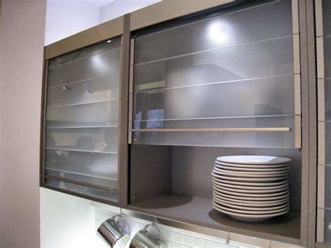 roller shutter doors kitchen cabinets this glass tambour door is much better than the wooden 7796