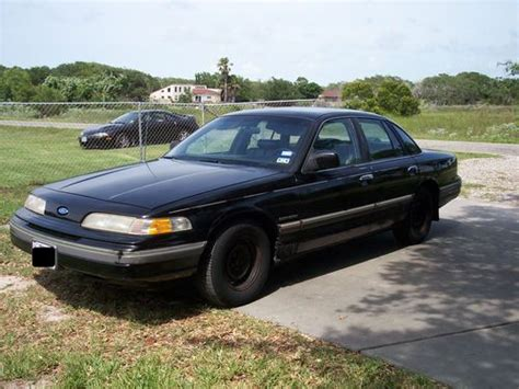 books about how cars work 1992 ford crown victoria seat position control buy used 1992 ford crown victoria lx runs but needs major work for parts only in rockport