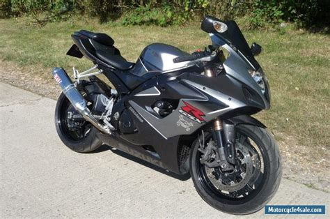 2013 Suzuki Gsxr 1000 For Sale by 2005 Suzuki Gsxr1000 For Sale In United Kingdom