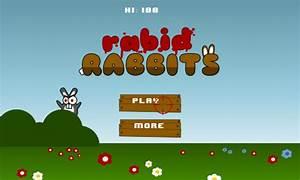 Rabid Rabbits - Impact Forums