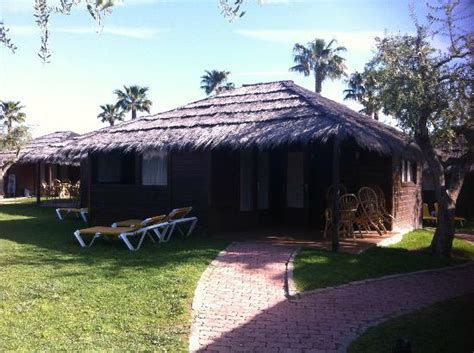 Aloha Bungalow  Picture Of Cambrils Park Resort, Cambrils