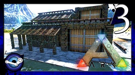 Ark Lost Boat by Its A House Its A Raft Its A Ark Survival