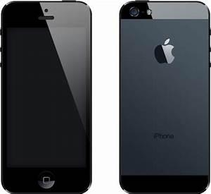 Изображение Iphone 5 (Айфона) in psd format (fiberwise) и ...