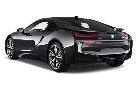 Bmw I8 One Week Review