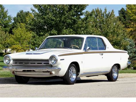 Classic Dodge Dart by 1964 Dodge Dart Gt For Sale Classiccars Cc 1052665
