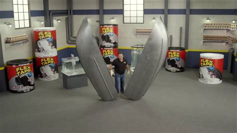 Flex Tape Inflatable Boat by Flex Tape Guy Youtube