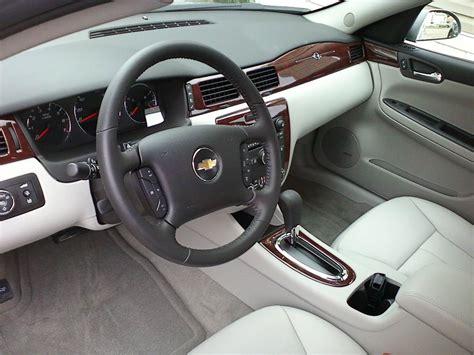 chevrolet impala interior pictures cargurus