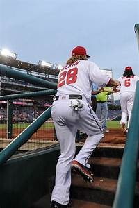 Who Has The Best Butt On The Nationals