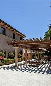 Doors / Lanai or Outdoor Seating | Expensive houses, House ...