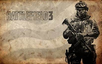 Flag Battlefield Background Soldier Soldiers American Wallpapers
