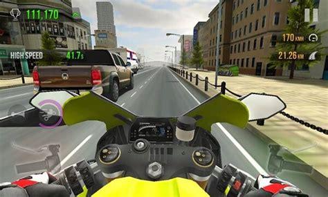 traffic rider mod apk v1 5 unlimited