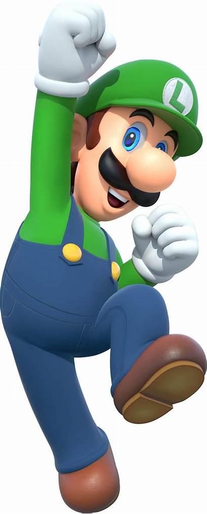 Luigi Nintendo Wikia Wiki Fandom Vignette