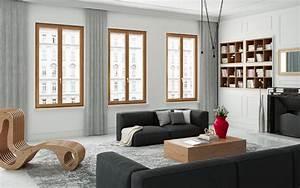 Menuiserie Salon De Provence : fen tre charme mini en pvc avec cr dit d imp t salon de ~ Premium-room.com Idées de Décoration