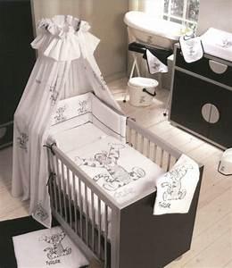 Chambre Bébé Disney : d co chambre bebe tigrou ~ Farleysfitness.com Idées de Décoration