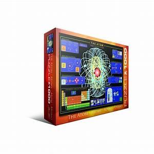 Puzzle Online Kaufen : das atom 1000 teile eurographics puzzle online kaufen ~ Watch28wear.com Haus und Dekorationen