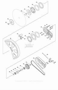 Makita Ek7651hd Parts Diagram For Assembly 6