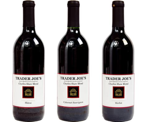 Entertaining for the Poor as F*ck: The Best $5 Red Wines ...