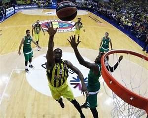 Fenerbahçe y CSKA en la @EuroLeague Final Four, Hoy el ...