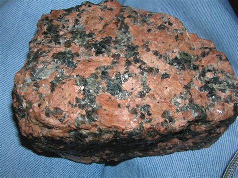 Alkali Feldspar Granite  Wikipedia