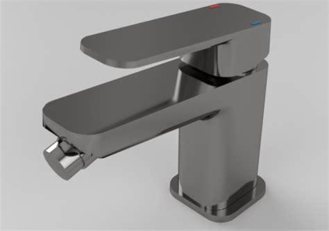 ideal standard rubinetti rubinetti 3d miscelatore per bidet ideal standard